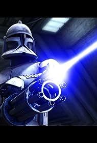 Dee Bradley Baker in Star Wars: The Clone Wars (2008)