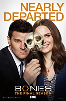 Bones (2005–2017)