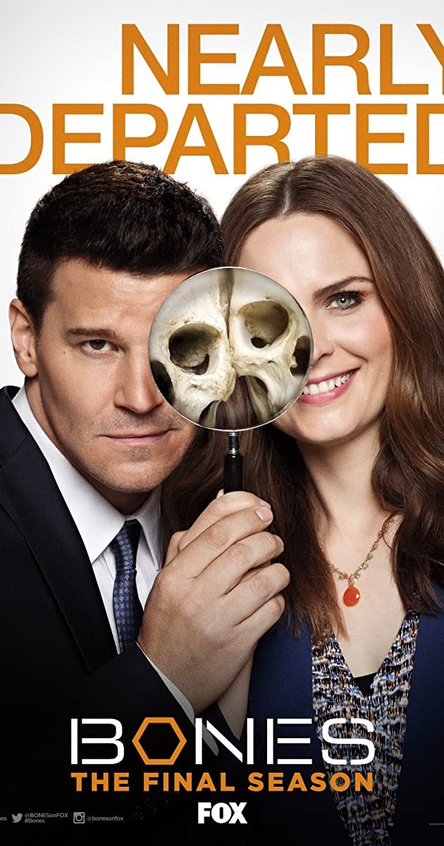 Bones (TV Series 2005–2017) - Full Cast & Crew - IMDb