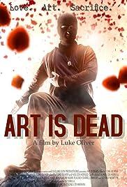 Art Is Dead