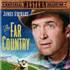 James Stewart in The Far Country (1954)