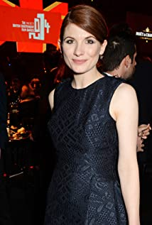 Jodie Whittaker Picture