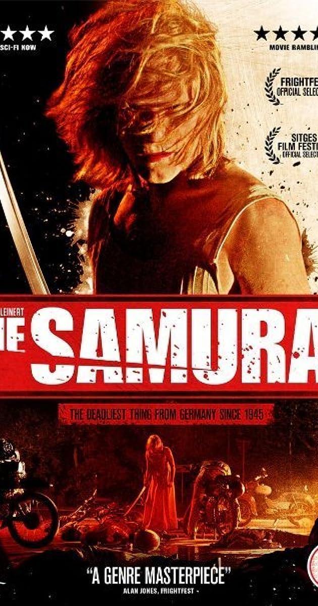 Der Samurai (2014) - News - IMDb