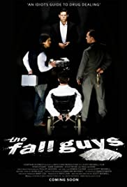 The Fall Guys Poster