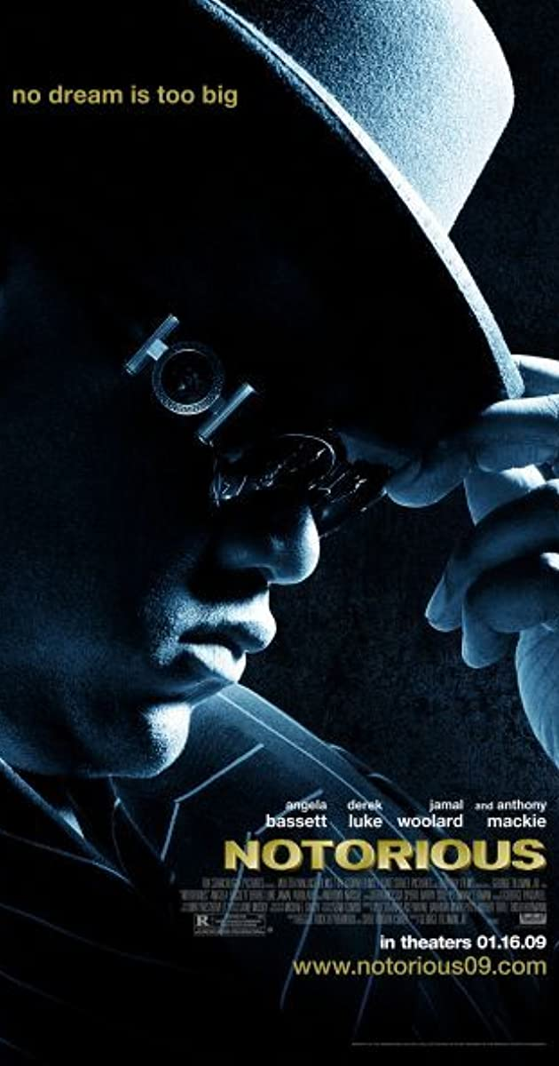 The Notorious Big Film