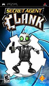 Site to download english movies Secret Agent Clank by Perelandra Beedles [1920x1200]