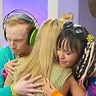 Tania Gunadi and Chris Clowers in MyMusic (2012)