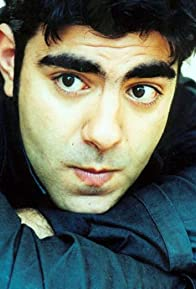 Primary photo for Fatih Akin