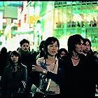 Rinko Kikuchi in Babel (2006)