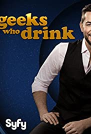 Mark Pellegrino vs. Brett Dalton Poster