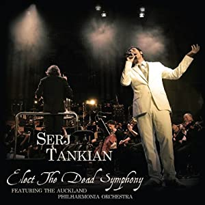 Best hd movie downloads Serj Tankian: Elect the Dead Symphony [mkv]