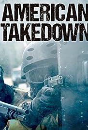 American Takedown Poster