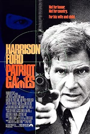 Permalink to Movie Patriot Games (1992)