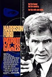 Patriot Games (1992) 720p