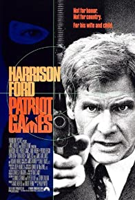Primary photo for Patriot Games