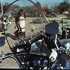 Robert Blake and Billy Green Bush in Electra Glide in Blue (1973)