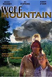 The Legend of Wolf Mountain(1992) Poster - Movie Forum, Cast, Reviews
