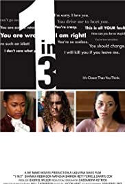 1 in 3 Poster