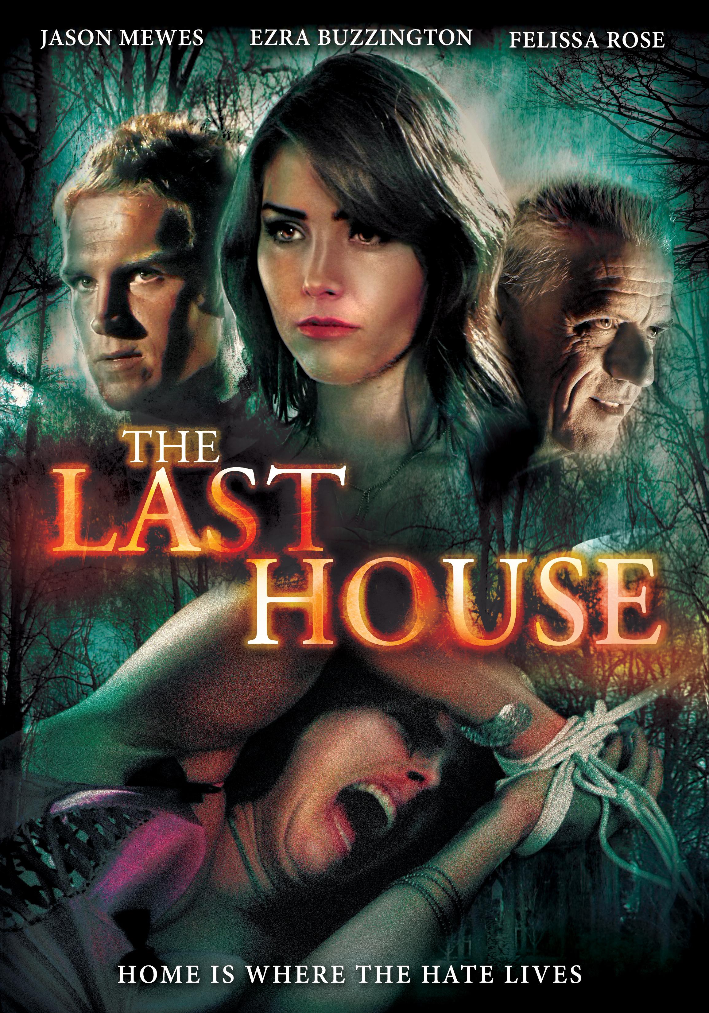 The Last House 2015 Imdb