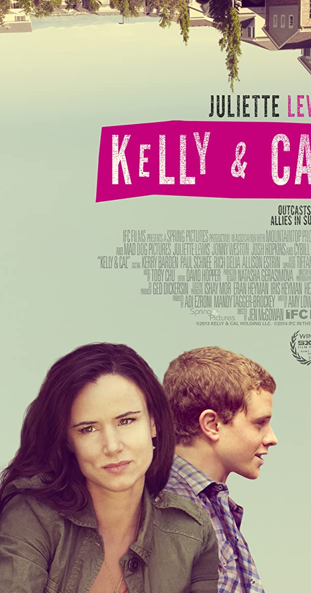 Subtitle of Kelly & Cal