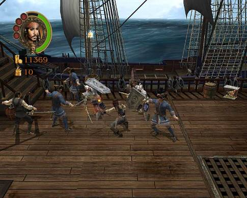pirates of caribbean the legend of jack sparrow full movie download