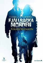 Fjällbackamorden: Strandridaren Poster