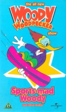 Walter Lantz Woody Woodpecker Movie