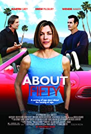 About Fifty Poster