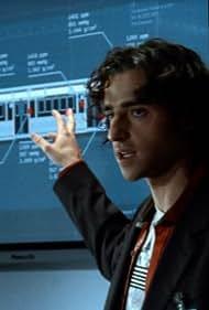 David Krumholtz in Numb3rs (2005)
