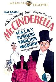 Mister Cinderella Poster