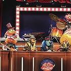 Bill Barretta, Dave Goelz, David Rudman, Matt Vogel, Steve Whitmire, and Eric Jacobson in The Muppets. (2015)