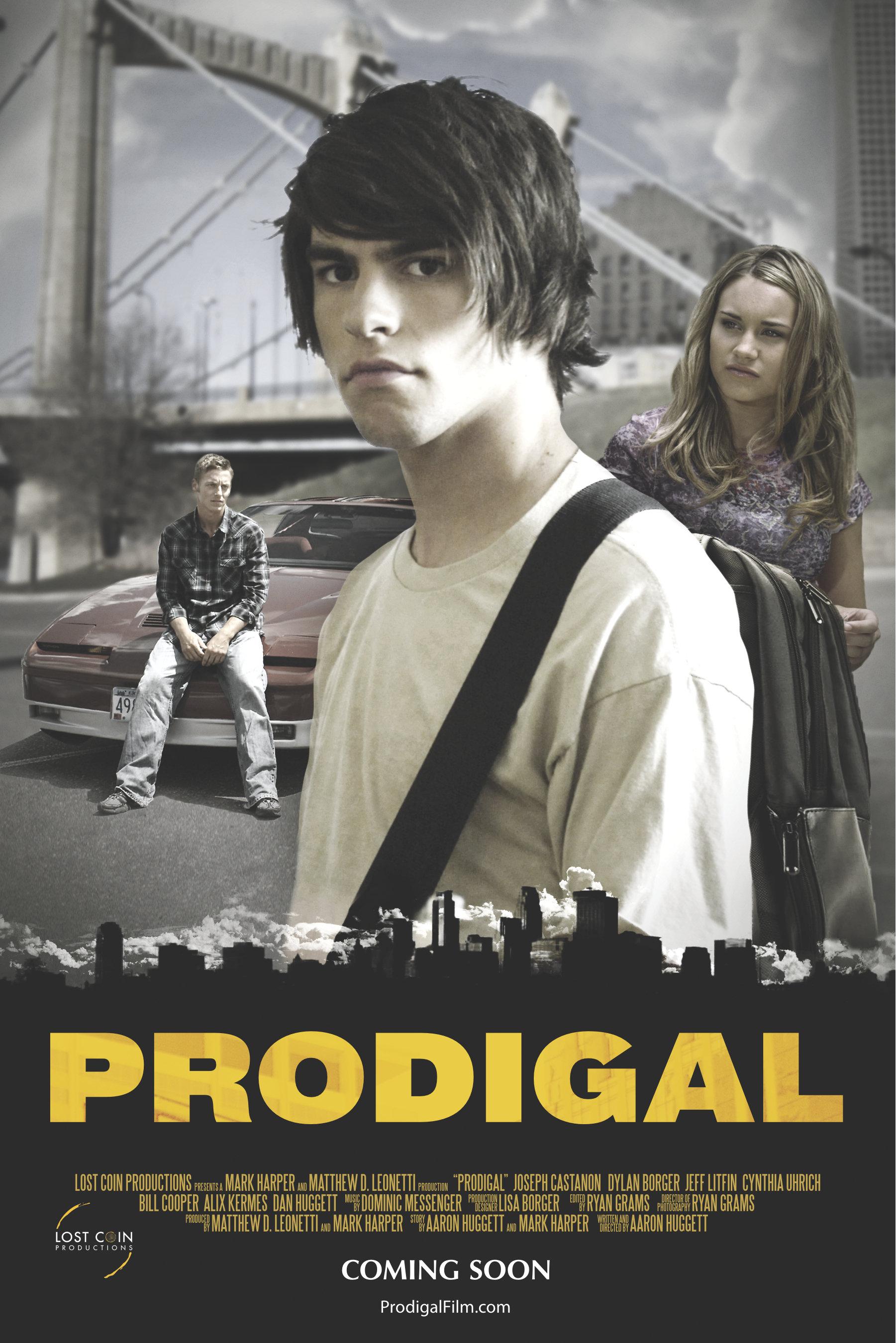 Prodigal 2011 Imdb