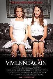 Vivienne Again Poster
