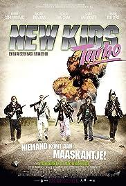 New Kids Turbo (2010) film en francais gratuit