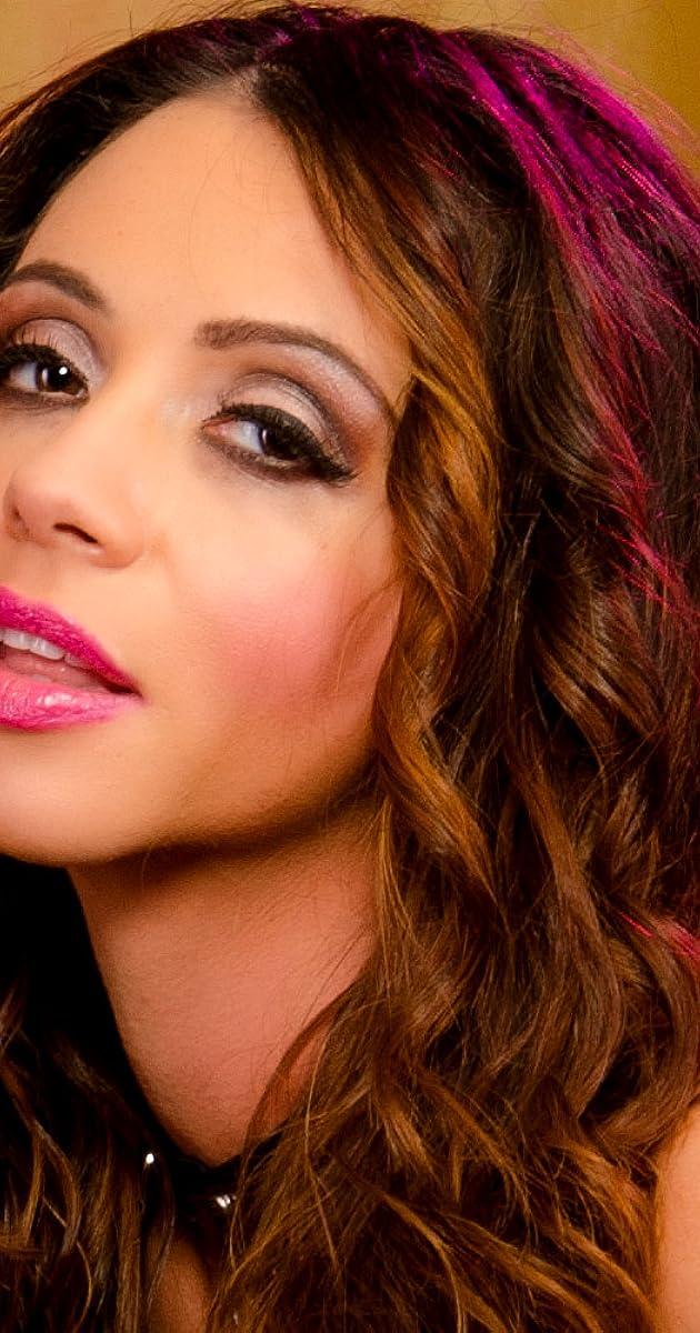 Ariella Ferrera on IMDb: Movies, TV, Celebs, and more