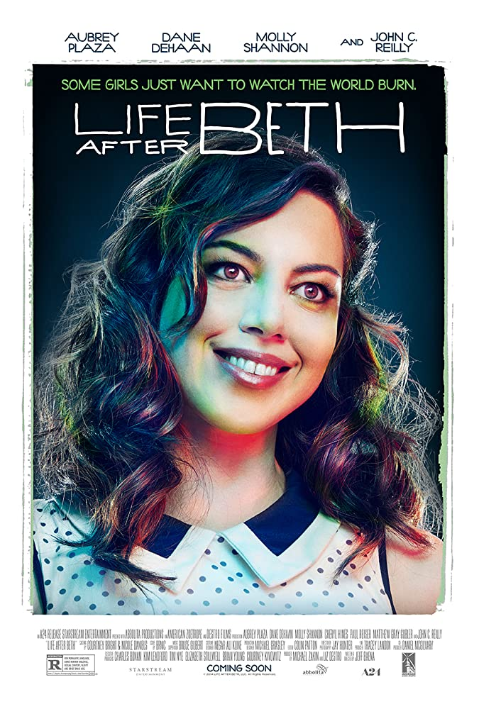 Aubrey Plaza in Life After Beth (2014)