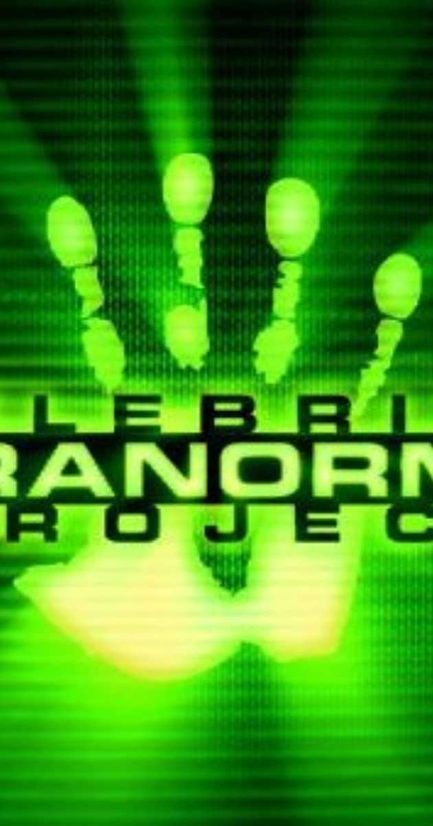 Watch Celebrity Paranormal Project online - Series Free