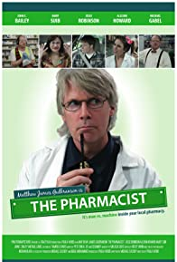 Primary photo for The Pharmacist