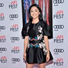 Lana Condor at an event for Patriots Day (2016)