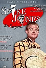 The Spike Jones Show Poster