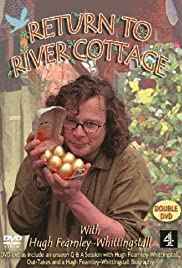 Return to River Cottage Poster