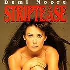 Demi Moore in Striptease (1996)