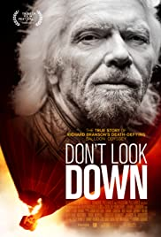 Triumph Bra Usa >> Don't Look Down (2016) - IMDb