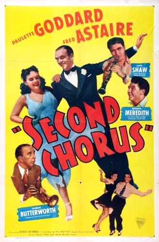 Second Chorus (1940) - IMDb