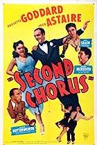 Second Chorus (1940) Poster