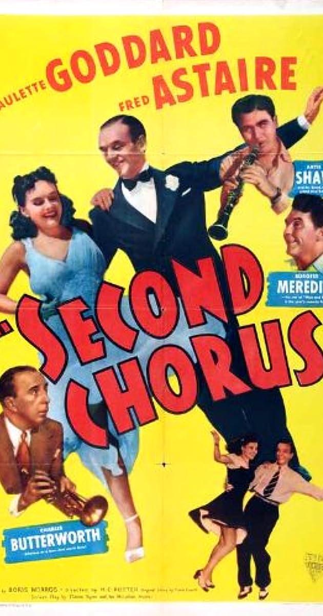 Subtitle of Second Chorus