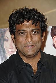 Primary photo for Anurag Basu