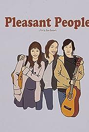 Pleasant People (2011) film en francais gratuit