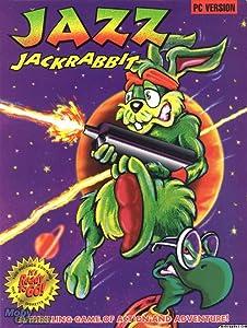Movie 2 psp download Jazz Jackrabbit by Arjan Brussee [480x320]