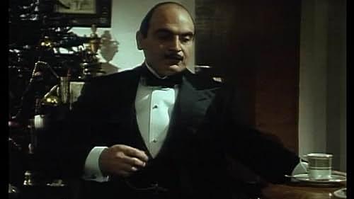 Agatha Christie's Poirot: Season 6